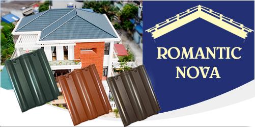 romanic nova 3